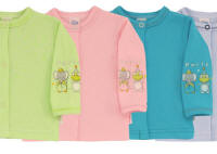 AGA garment and underwear for children and babies producer Poland